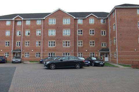 2 bedroom apartment to rent - Aylesbury Court, Coventry, CV6 5EN