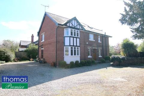 6 bedroom detached house for sale - Dodleston Lane, Pulford, Chester, CH4