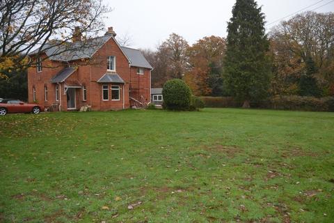 3 bedroom detached house for sale - Parkhurst Forest