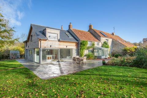 5 bedroom country house for sale - Moorlinch, Between Street & Bridgwater