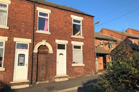 3 bedroom end of terrace house for sale - Greenhill Lane, Riddings, Alfreton