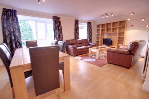 2 bedroom apartment to rent - Hindon Square Vicarage Road