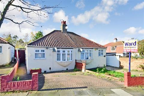 2 bedroom semi-detached bungalow for sale - Myra Street, London