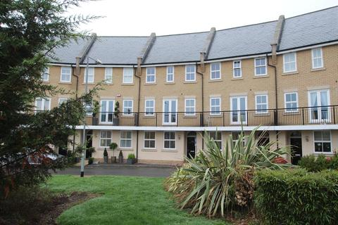 4 bedroom townhouse to rent - Greenland Gardens, Great Baddow