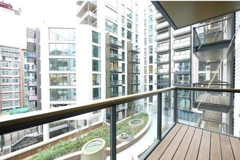 2 bedroom flat to rent - Summer Apartments , The Plimsoll Building, 1 Handyside Street