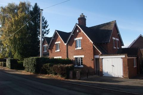 3 bedroom cottage to rent - High Street, Pattingham