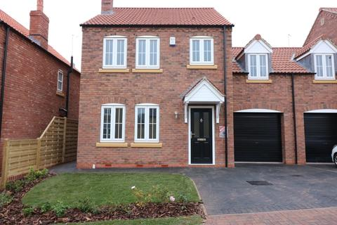3 bedroom link detached house to rent - 11 Bluebell Avenue