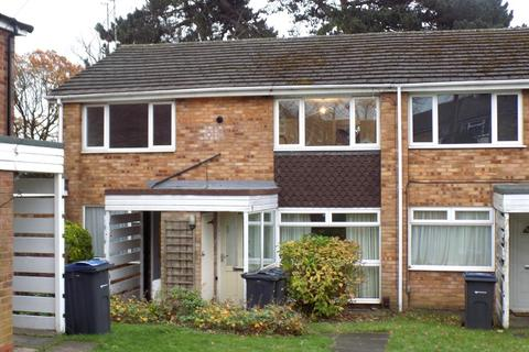 2 bedroom maisonette - Firsholm Close, Sutton Coldfield
