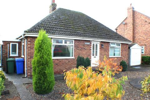 2 bedroom detached bungalow for sale - Main Street, Buckton