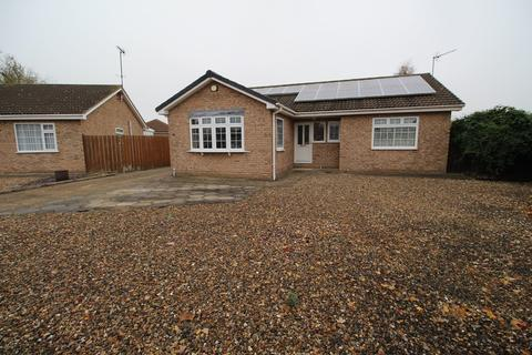 3 bedroom detached bungalow for sale - Kings Mill Park, Driffield, East Yorkshire