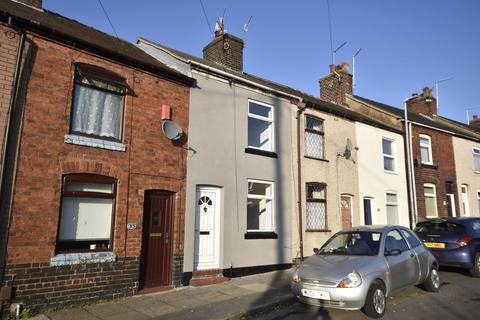 2 bedroom terraced house to rent - South Street, Stoke-on-Trent ST6 8AX
