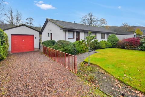 2 bedroom semi-detached house for sale - Ferry Crescent, Pitlochry