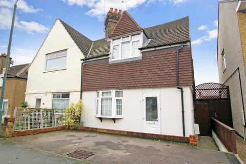 3 bedroom semi-detached house for sale - Green Walk, Crayford