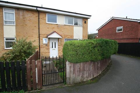 3 bedroom end of terrace house for sale - Swale Road, Ellesmere Port, Cheshire. CH65