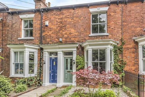 2 bedroom terraced house for sale - Woodlands, Beverley, HU17 8BX