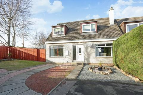 4 bedroom end of terrace house for sale - 24 Lamberton Court, Pencaitland, EH34 5BL