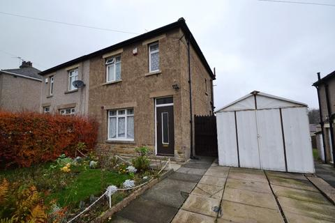 3 bedroom semi-detached house for sale - Kingston Grove, Thackley,