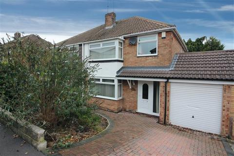 3 bedroom semi-detached house for sale - Driver Street, Woodhouse, SHEFFIELD, S13 9WQ