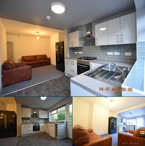 5 bedroom terraced house to rent - Lodgehill Road, Selly Oak, Birmingham B29