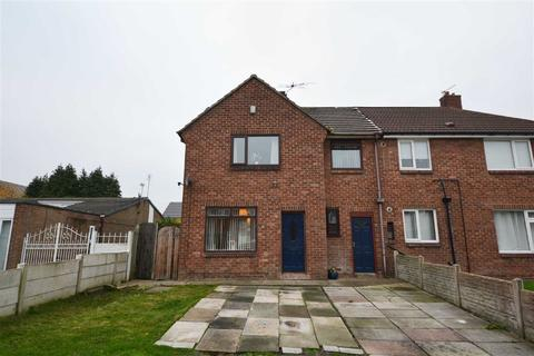 3 bedroom end of terrace house for sale - Canberra Road, Marsh Green, Wigan, WN5