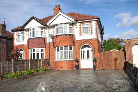 3 bedroom semi-detached house for sale - Wood Lane, Timperley, Cheshire