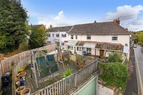 4 bedroom semi-detached house for sale - High Street, Ide, Exeter, Devon, EX2