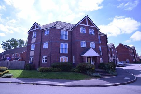2 bedroom apartment for sale - Girton Way, Mickleover, Derby, de3