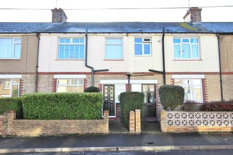 3 bedroom terraced house for sale - 63 Bishop Road, Chelmsford, CM1
