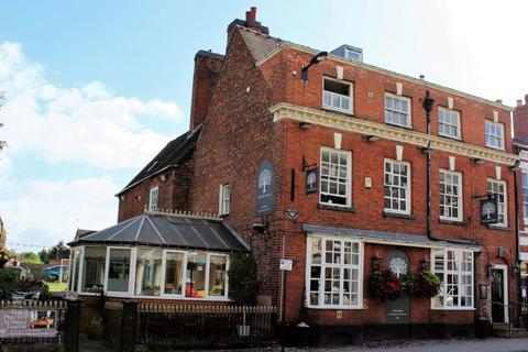 5 bedroom terraced house for sale - 128 High Street , Newport, Shropshire