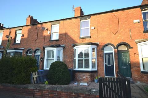 2 bedroom terraced house for sale - Albert Hill Street, Didsbury