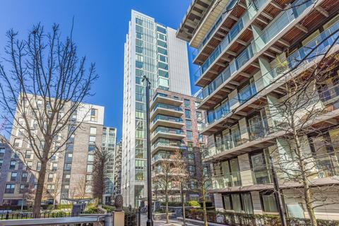 Studio for sale - Perilla House, Goodman Fields, Aldgate, E1