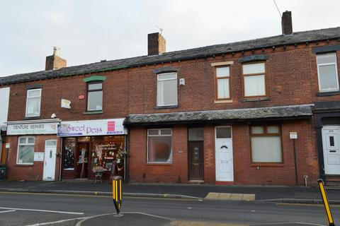 2 bedroom terraced house for sale - Oldham Road, Royton, Oldham, OL2 6AB