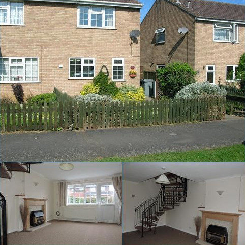 2 bedroom semi-detached house to rent - Second Avenue, Grantham NG31