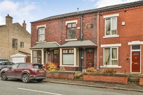 3 bedroom terraced house for sale - Wingfield Villas, Todmorden Road, Littleborough, OL15 9EP