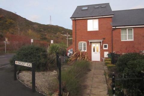3 bedroom house to rent - 1 Marcroft Road Port Tennant Swansea