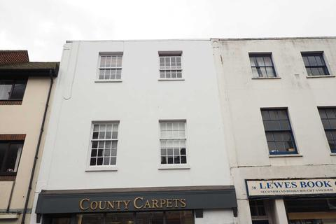 2 bedroom flat for sale - Cliffe High Street, Lewes