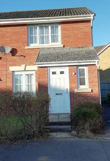 2 bedroom semi-detached house to rent - Cyfarthfa Rise, Heolgerrig, CF48