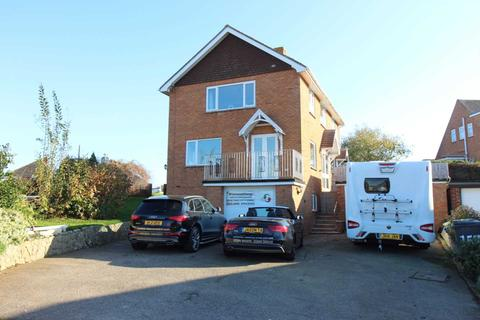3 bedroom detached house for sale - Hulham Road, Exmouth