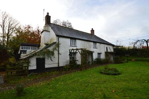 3 bedroom cottage for sale - Northlew, Okehampton