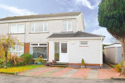 3 bedroom semi-detached house for sale - Abbotsford Drive, Helensburgh, Argyll & Bute, G84 7SX