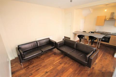 4 bedroom terraced house to rent - Quarry Place, Woodhouse, Leeds, LS6 2JT