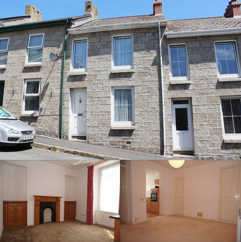 2 bedroom house to rent - Charles Street, Newlyn, Penzance TR18