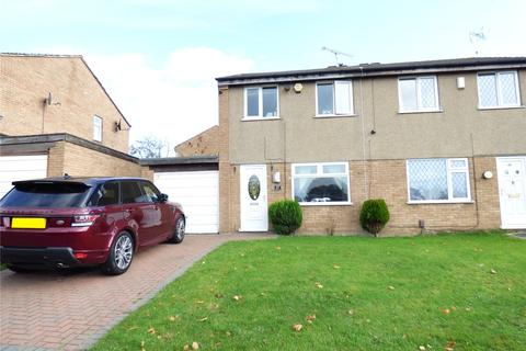 3 bedroom semi-detached house for sale - Azealea Court, Barkerend, Bradford, BD3