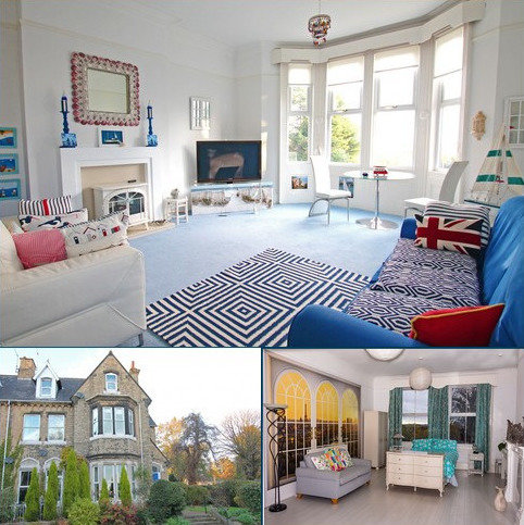 1 bedroom apartment to rent - , HU13