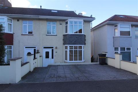 3 bedroom end of terrace house for sale - Cadogan Road, Bristol, BS14 9TF