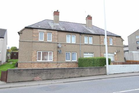 2 bedroom flat to rent - 26a Rumblingwell, Dunfermline