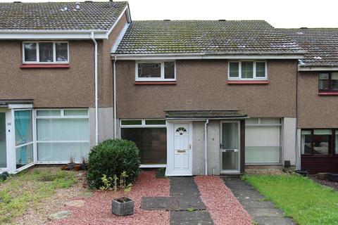 2 bedroom terraced house to rent - 64 Douglas Drive, Dunfermline  KY12 9YQ