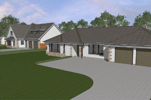 4 bedroom detached house for sale - Plot 3, The Meadows, Vicars Bridge Road, Blairingone