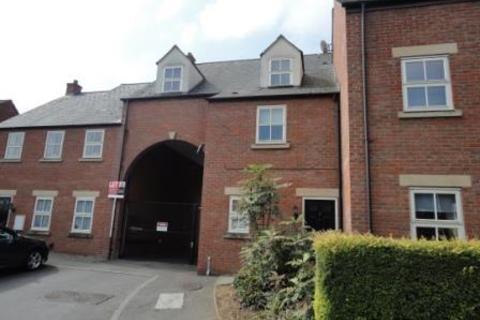 2 bedroom apartment to rent - Parkland Mews, Farm Street