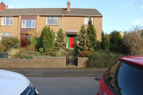 2 bedroom flat to rent - Lussielaw Road, Blackford, Edinburgh, EH9 3BY